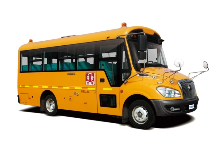 School Bus 30 YTXT1 seats