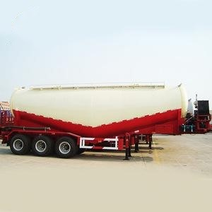 Used 40m3 semi-trailer tank