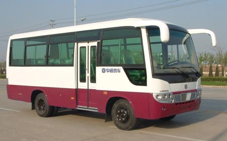 22 Seats 2010 Year Used Mini Bus 18000 Mileage Without Traffic Accidents